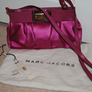 Marc Jacobs Satin Rad Bag